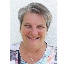 Ursula Vontobel